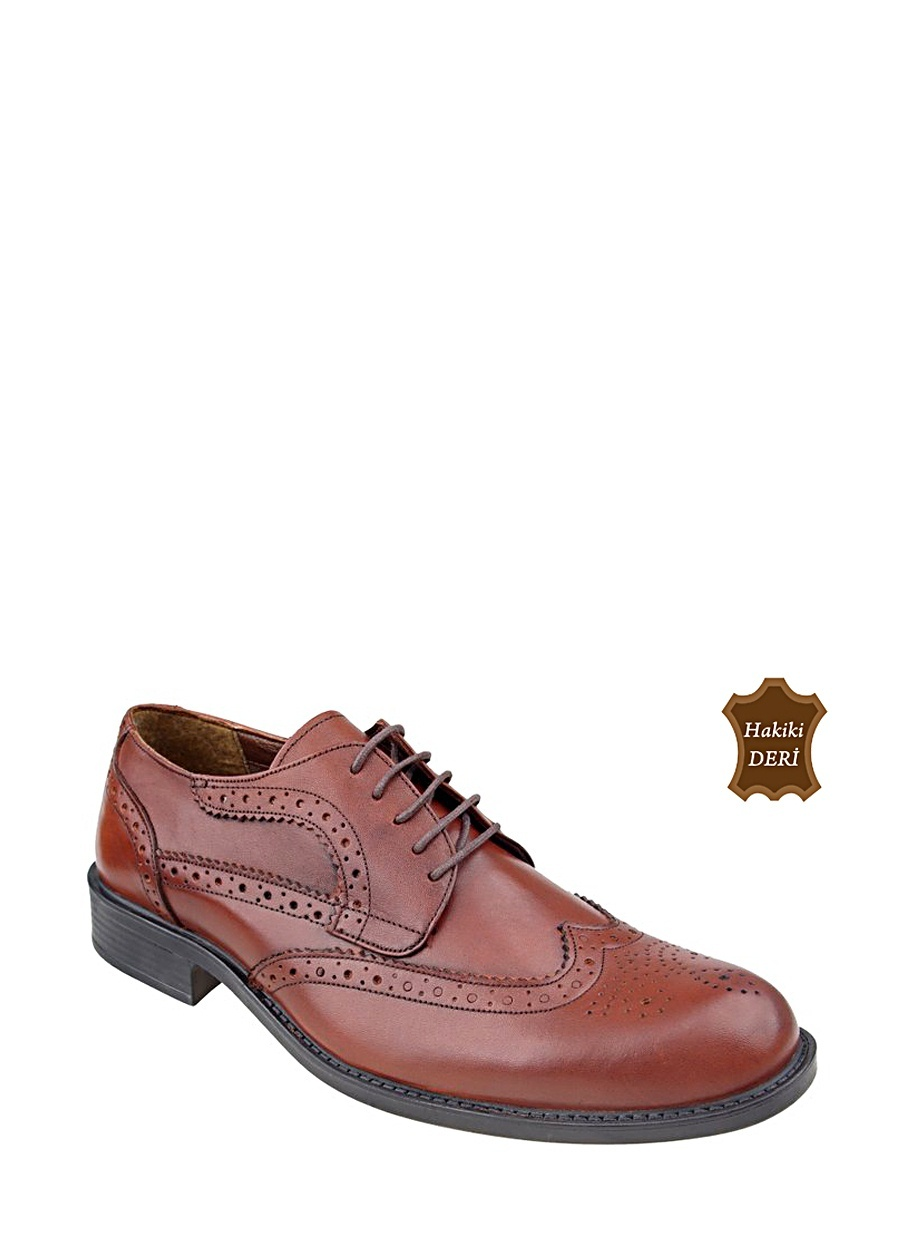 wolfland hakiki deri ayakkabı